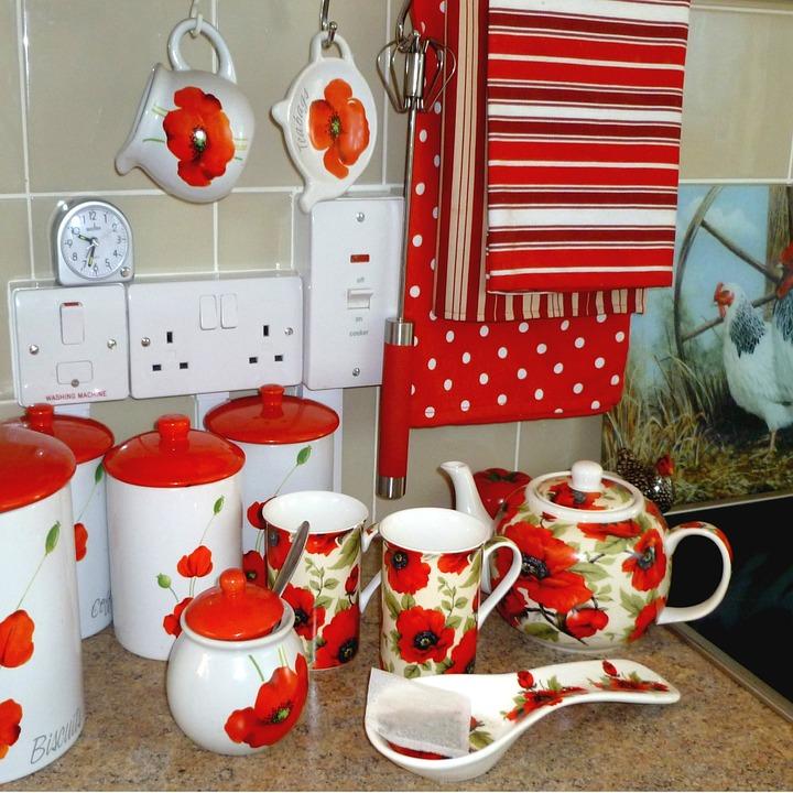 Kitchen Set Toys India: Crockery Kitchen China · Free Photo On Pixabay