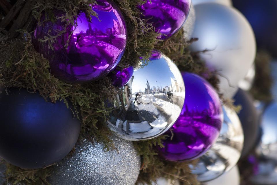 Christbaumkugeln Ornament.Christbaumkugeln Christmas Free Photo On Pixabay