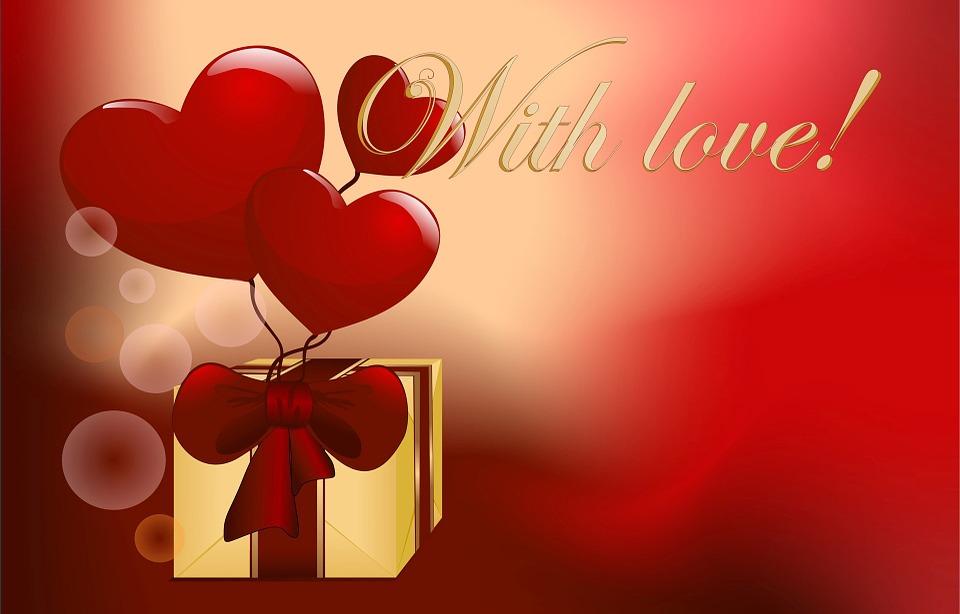 Heart love gift free image on pixabay heart love gift romance background card negle Choice Image