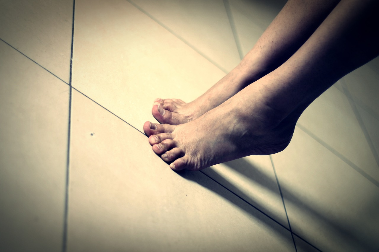 Feet Toe Human Body - Free photo on Pixabay