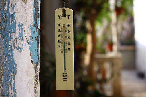 Thermometer, Temperature, Instrument