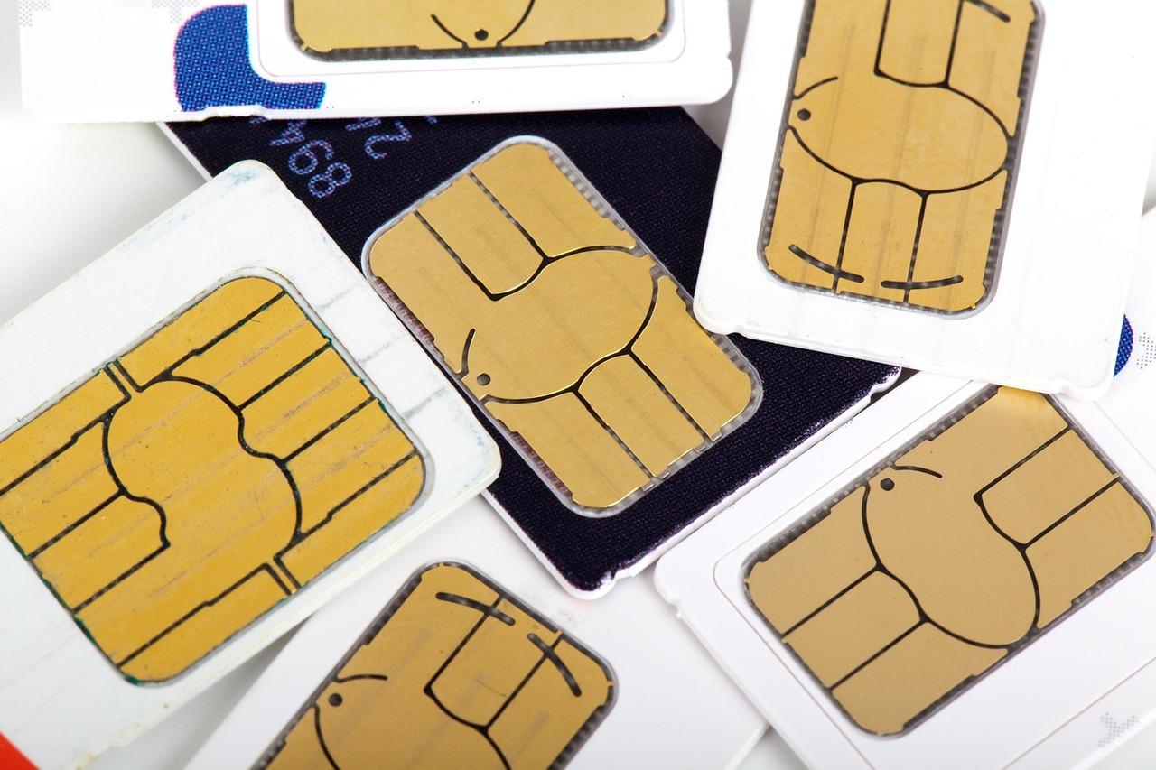 Call Sim Card Cell - Free photo on Pixabay