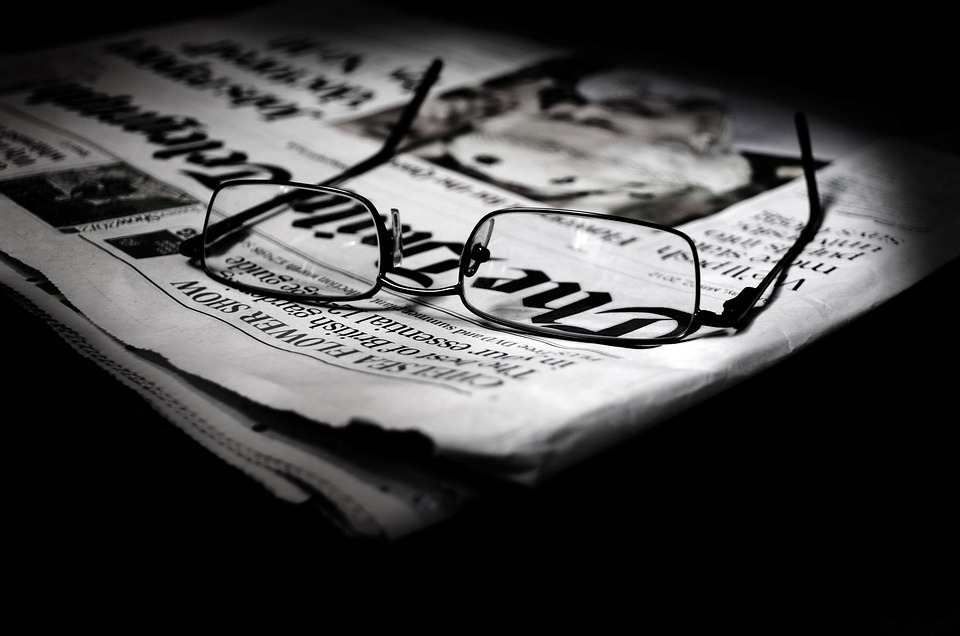 Article, Background, Broadsheet, Business, Close-Up