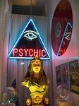psychic, psychics