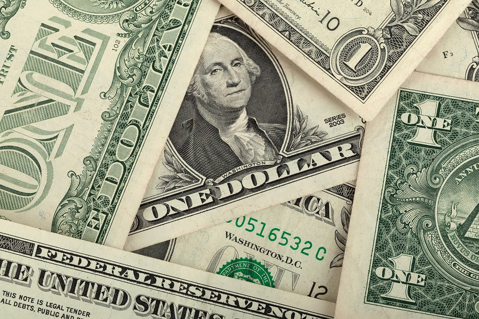 Jasdeep Singh shares his views on the future of the US dollar