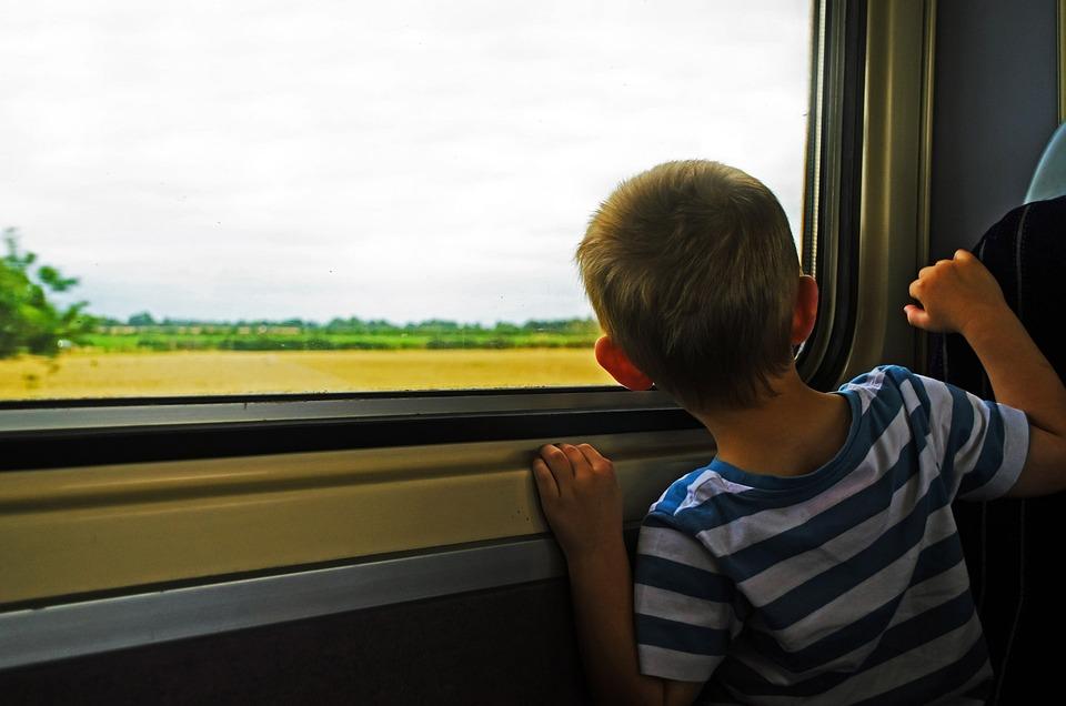 Photo Gratuite Voyage Train Temps Voiture Image