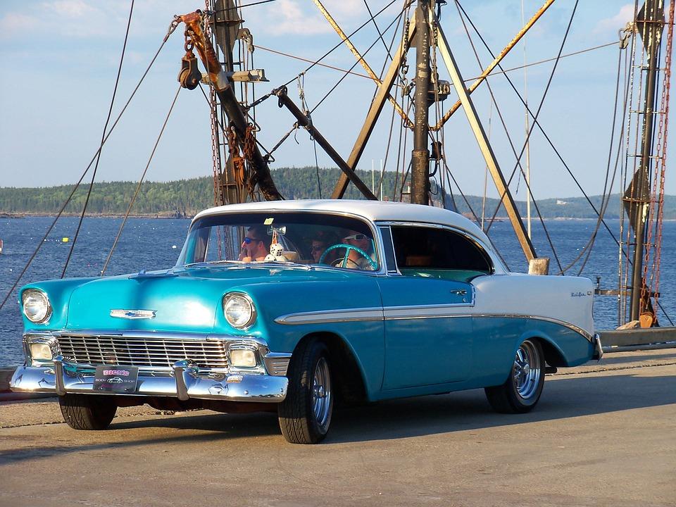 Free photo: Vintage Car, Cars, Classic Car - Free Image on Pixabay ...