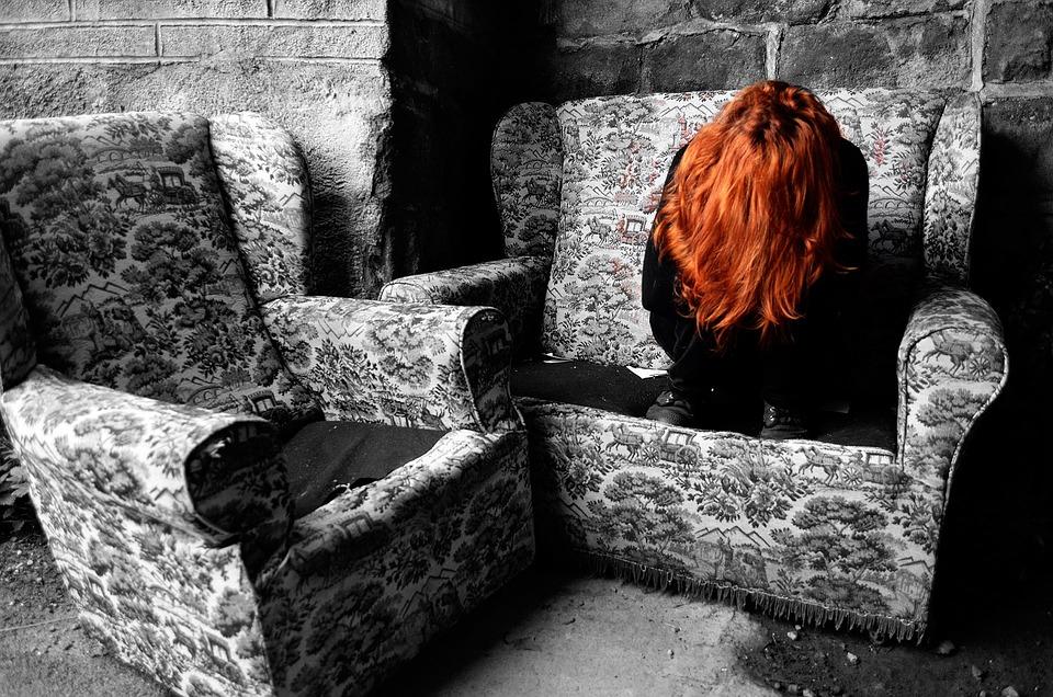 Что такое депрессия объективный взгляд на проблему