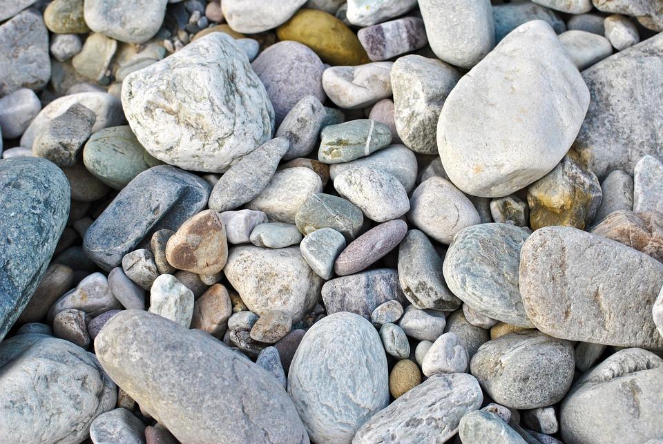 färg till sten