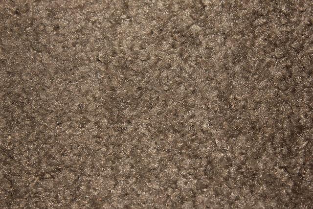 Carpet tile texture blue