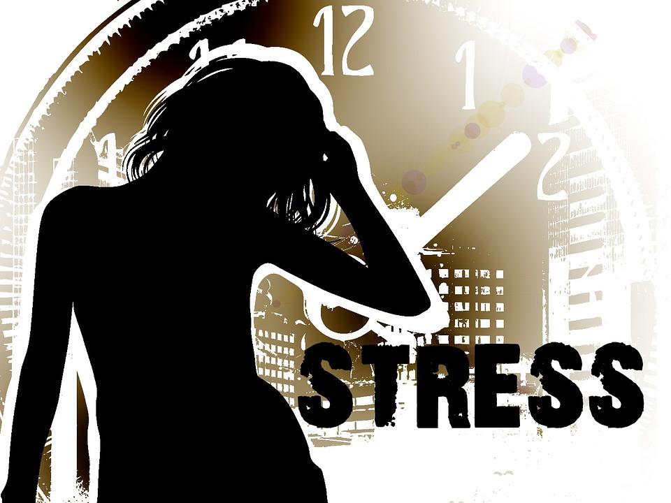 Cronometro, Trambusto, Ore, Timer, Orologi, Stress