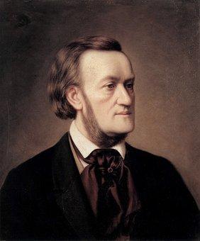 Richard Wagner, Playwright, Philosopher
