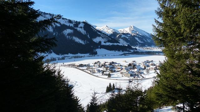 Bekjent Tyrol gratis