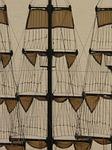 sail, ship, sailing vessel