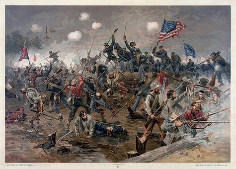 200+ Free Civil War & Gettysburg Photos - Pixabay