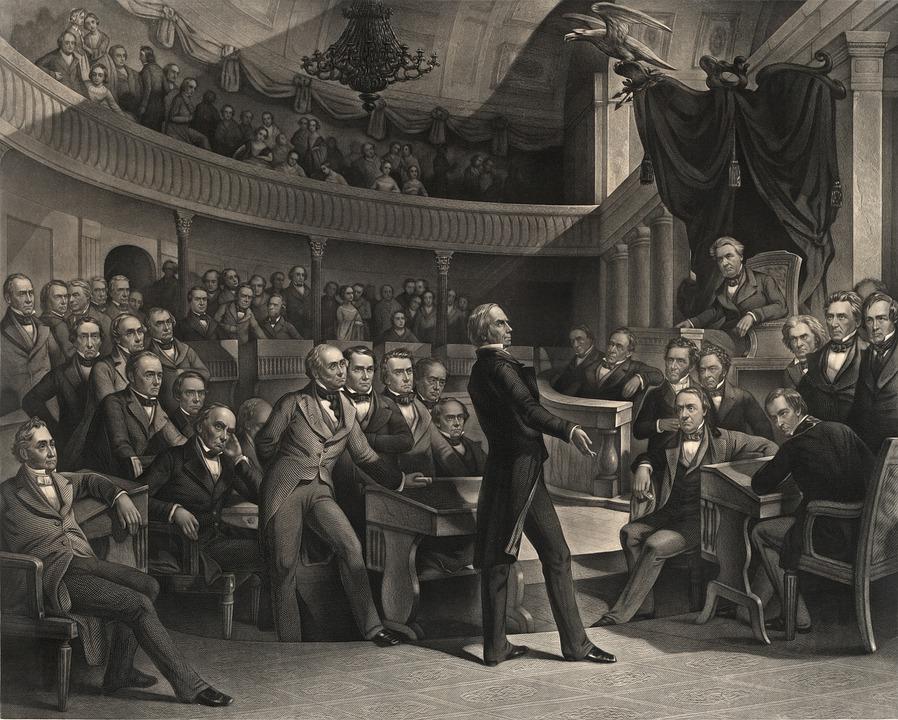 Kongres, Konferencja, Polityka, Polityk