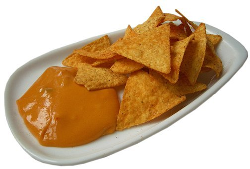 Nachos, Snack, Kcal, Calories, Fast Food
