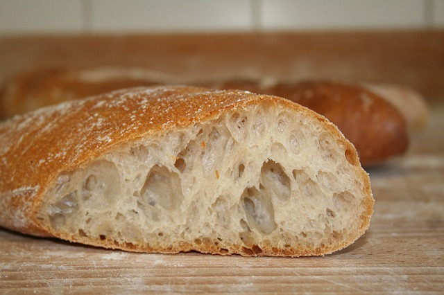 Can You Use A Cake Pan To Bake Bread