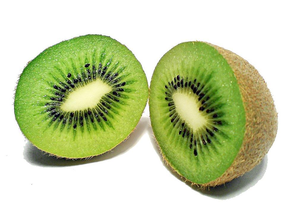 Kiwi, Frutas, Fruta De Kiwi, Vitaminas, Saludable