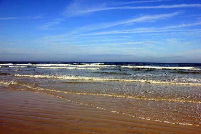 daytona beach ocean sky  u00b7 free photo on pixabay travel clipart for israel travel clipart to print