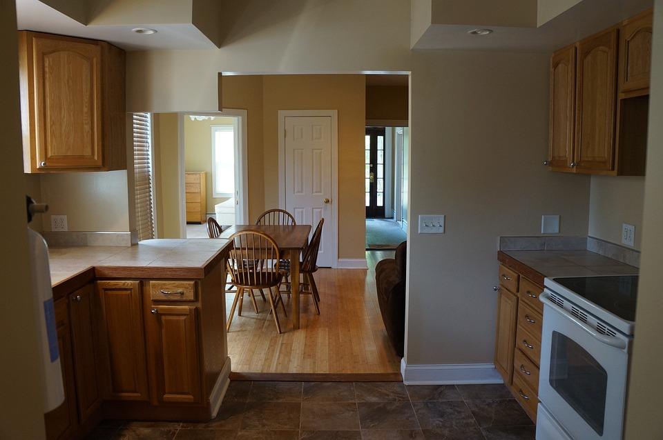 Cocina Habitación Mesa · Foto gratis en Pixabay