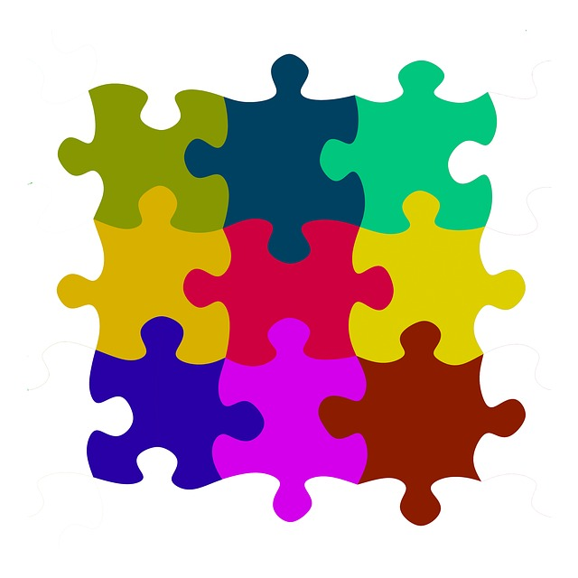 Puzzle Piece Puzzles · Free image on Pixabay