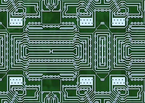 Board, Circuits, Control Center