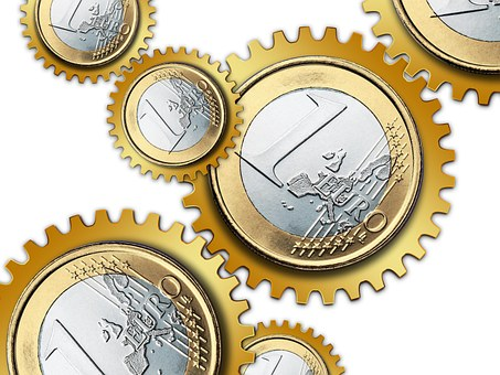 Euro, Denaro, Valuta, Europa, Denti