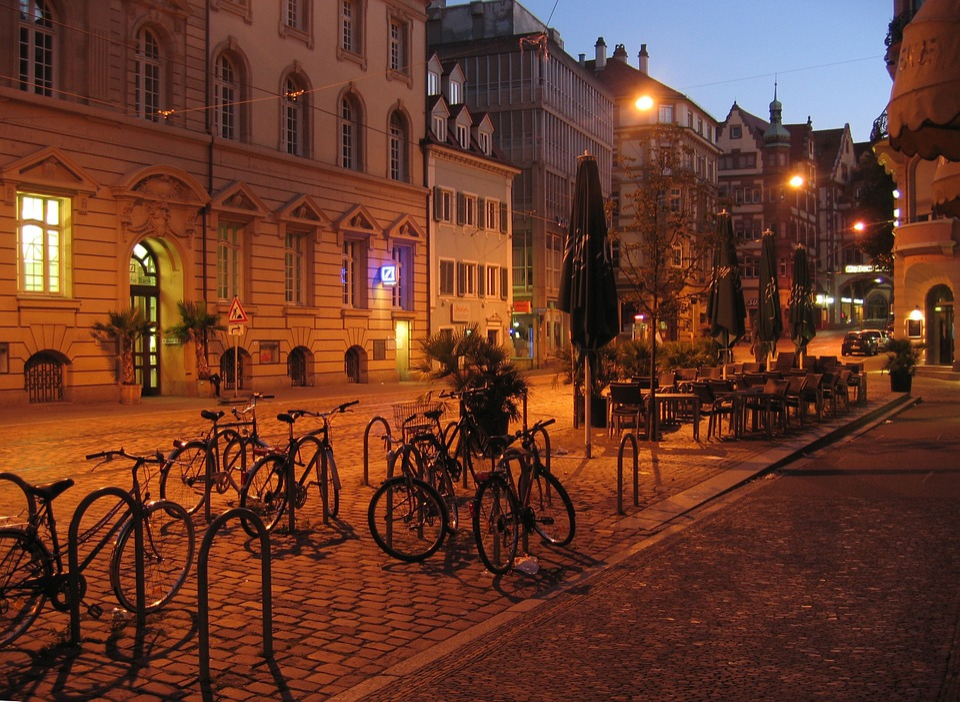 freiburg single night Heinsberg