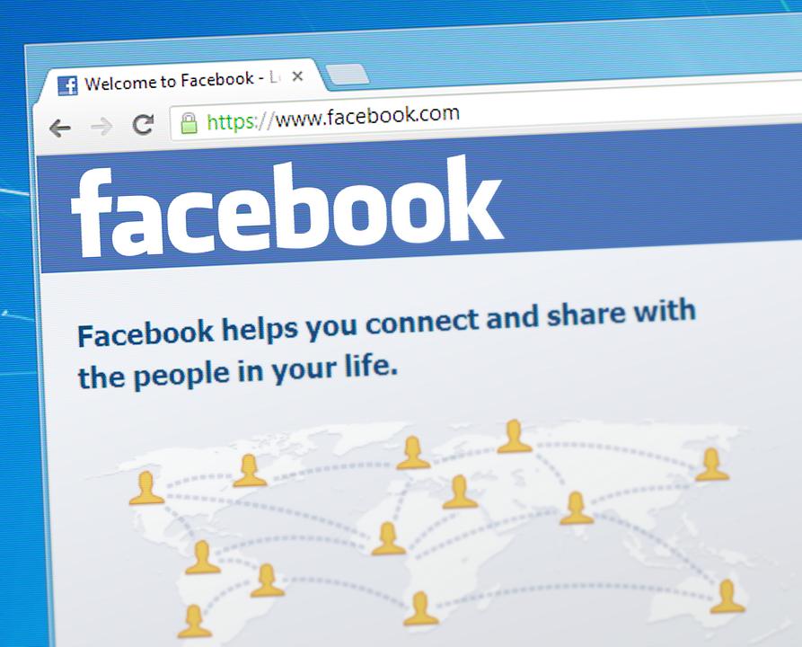 Facebook, Связь, Социальные, Сеть