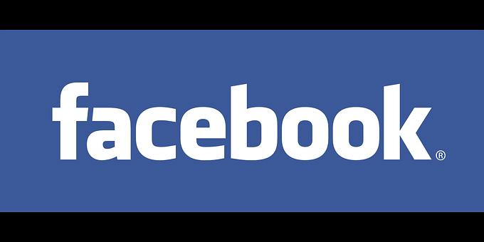 Facebook, Logo, Réseau Social, Site Web