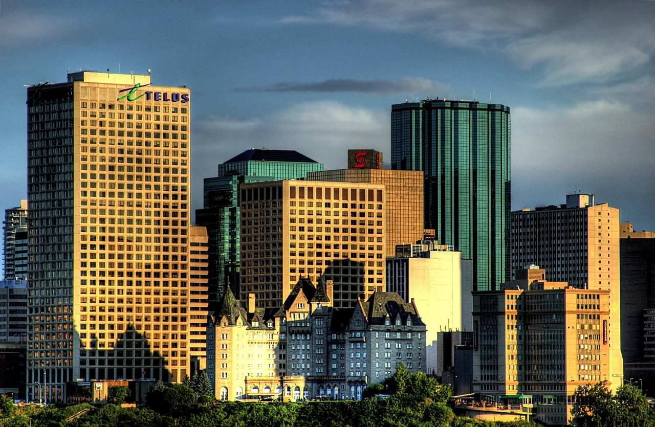 Edmonton hours