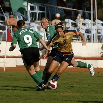 Soccer, Football, Sports, Spectators