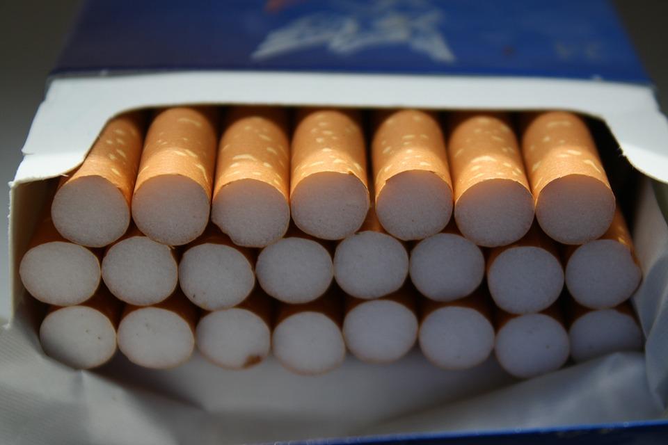 Производители сигарет обеспокоены нехваткой сырья