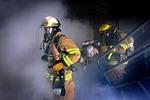 firemen, firefighter, fire