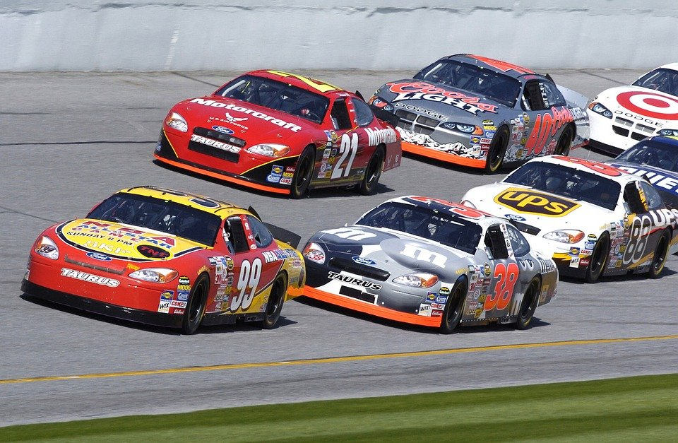 NASCAR Coca Cola 600 Betting Tips