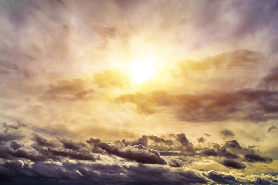 sun nuvens raios  u00b7 foto gratuita no pixabay sun rays clip art black white sun rays clip art black white