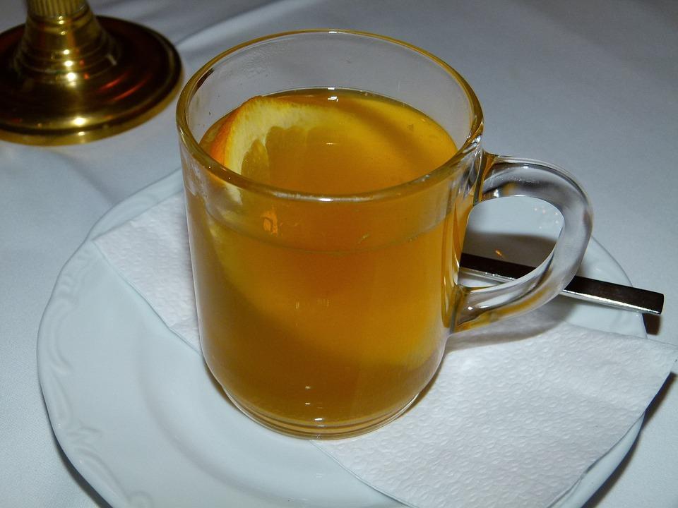 Varmt Kryddat Vin Punch - Gratis foto på Pixabay