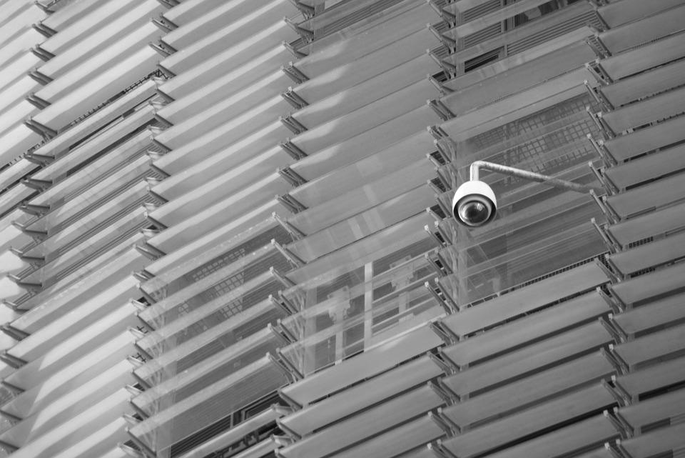 commercials security cameras