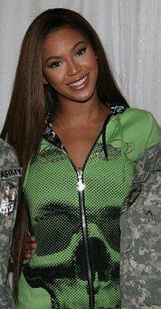Beyonce, Entertainer, Singer, Celeb