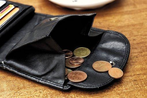 Dinero, Moneda, Euro, Pagar, Comprar