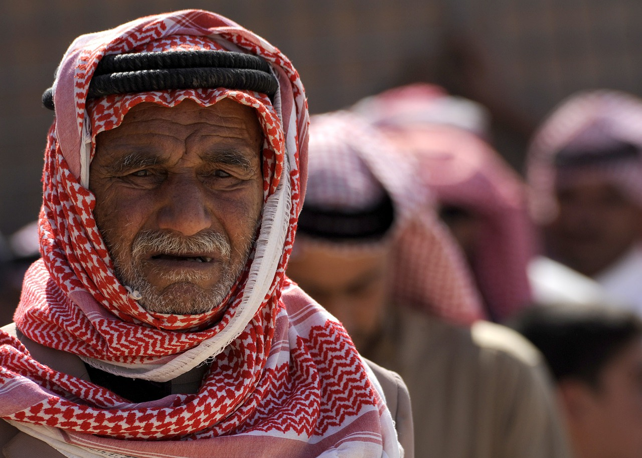 сми дело ирак жители лица фото цель показать