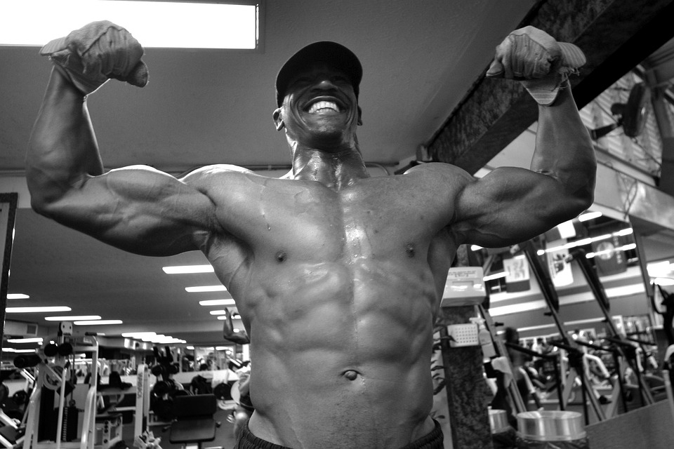 Bodybuilding Intermittent Fasting