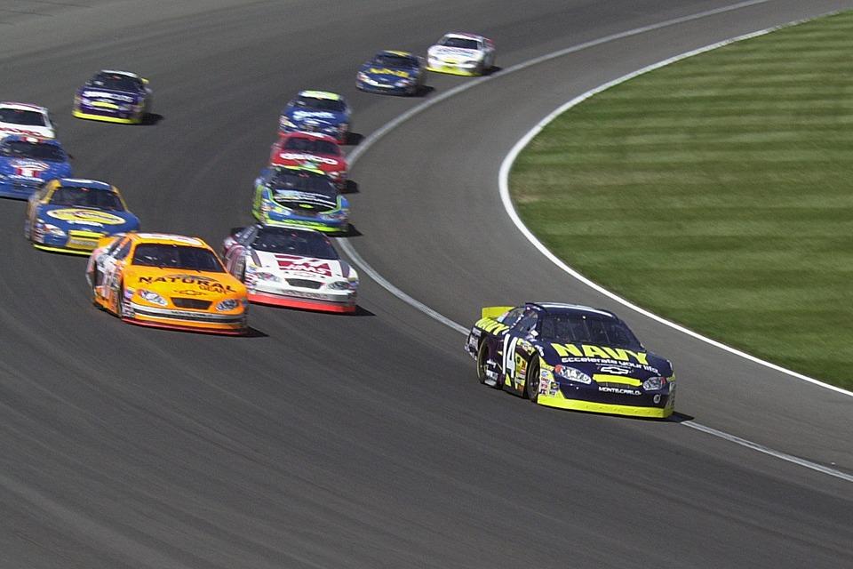 2021 NASCAR Drydene 400 odds