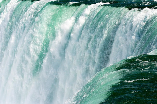Free Photo Water Waterfalls Niagara Free Image On