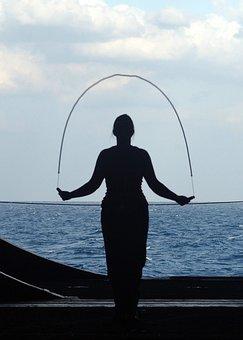 Sea, Ocean, Water, Ship