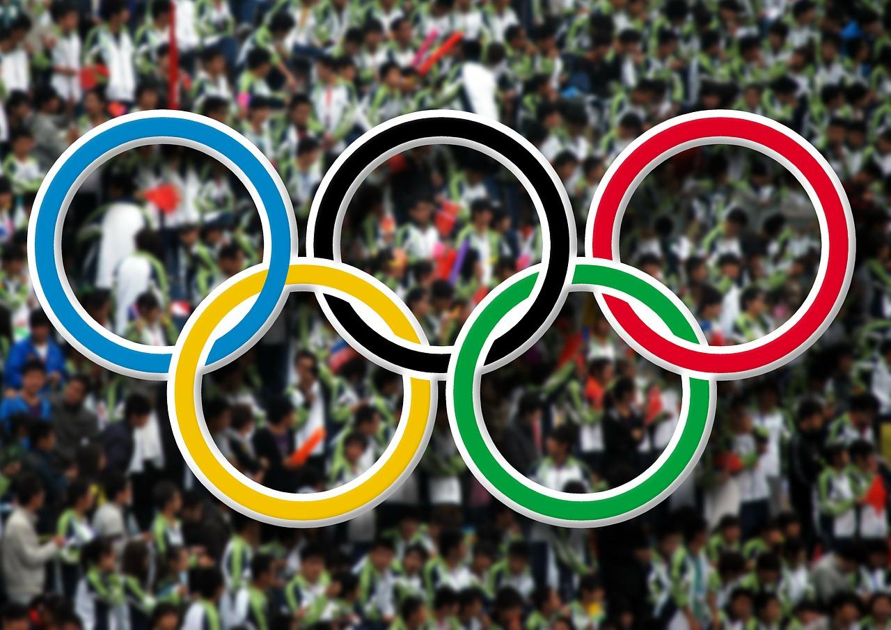 Giochi Olimpici Olimpiadi - Immagini gratis su Pixabay