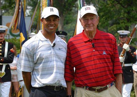 Tiger Woods, Golfer, Athlete