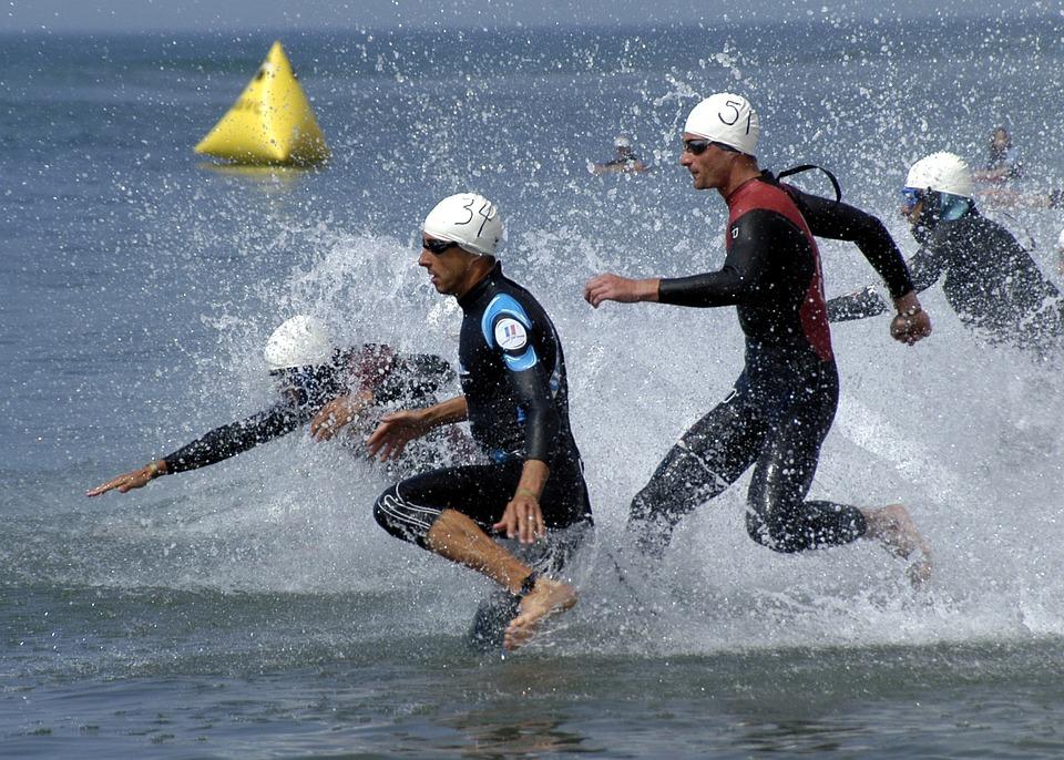 Best Way To Prepare For Triathlons