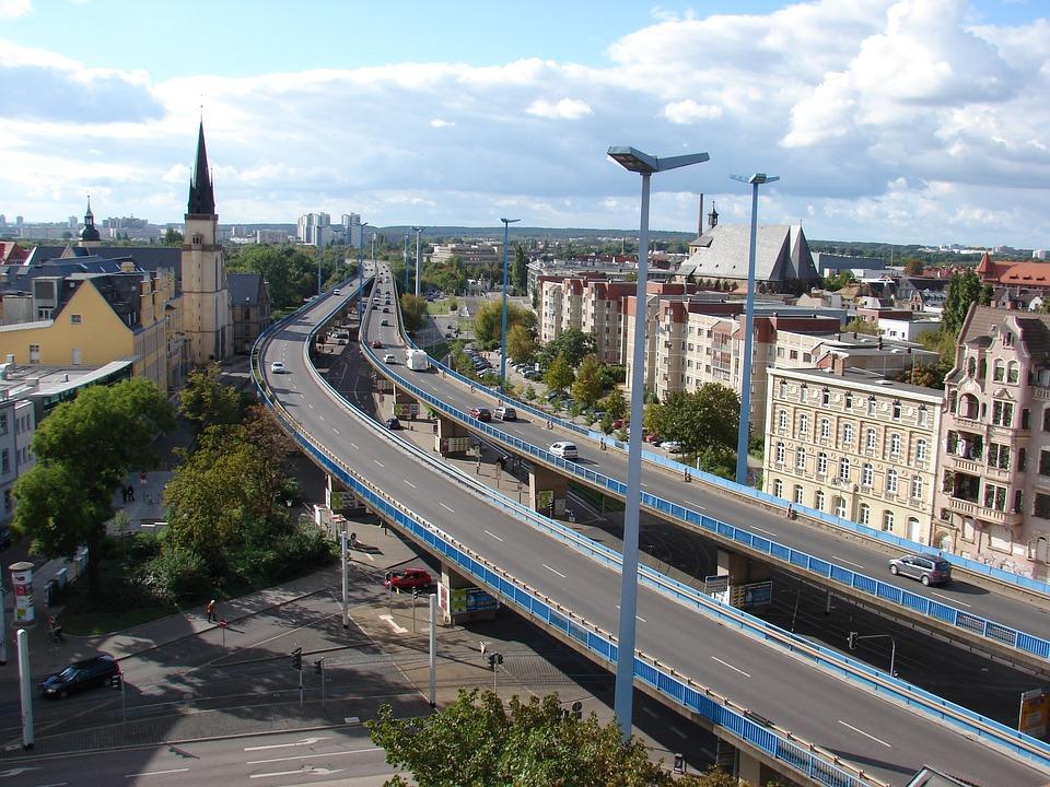 halle germany city free photo on pixabay